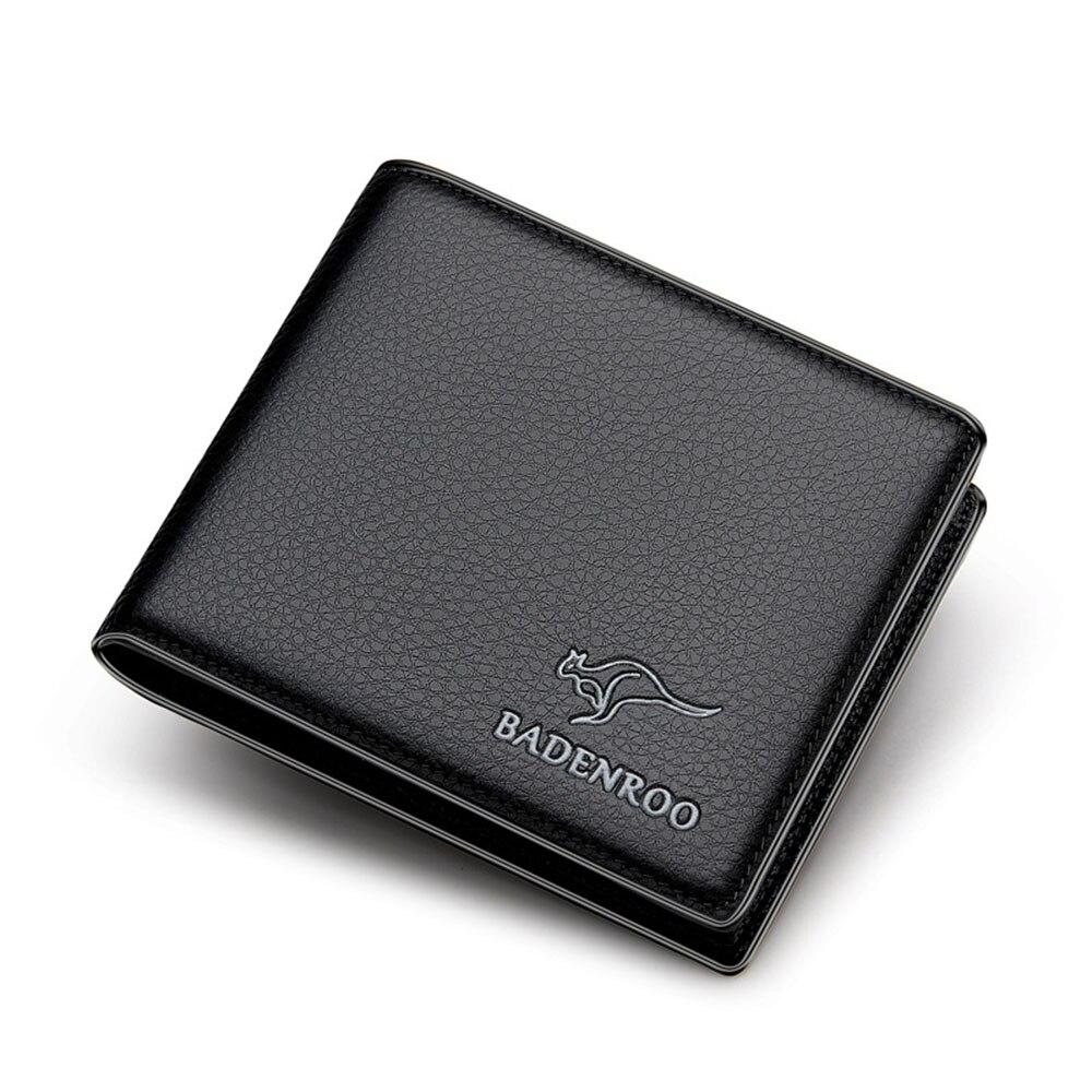 Alta qualidade requintado do couro dos homens carteiras titular do cartão à prova dwaterproof água carteiras de embreagem masculino passaporte capa bolsas