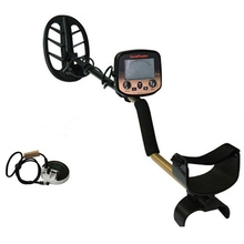 FS2 Underground Metal Detector Handheld Professional High Sensitivity Scanner