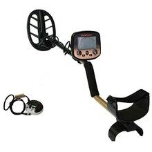 Scanner professionnel tenu dans la main de sensibilité élevée de détecteur de métaux souterrain de FS2
