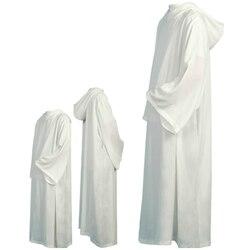 Klerus Roben Katholischen Kostüm Kirche Priest Alb Mit Kapuze Deacon Robe Vestment Christian Kasel Alb Masse Kleid Drei Modelle