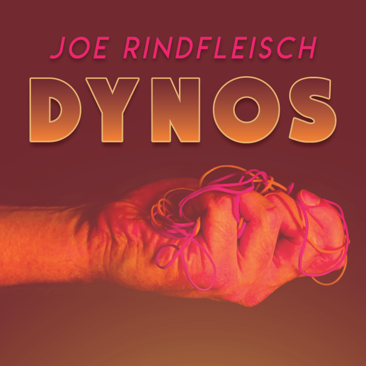Dyno By Joe Rindfleisch   Magic Tricks