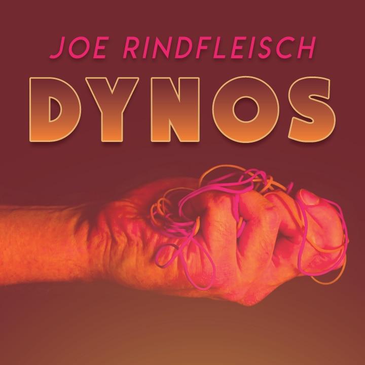 Dyno By Joe Rindfleisch   Magic Tricks