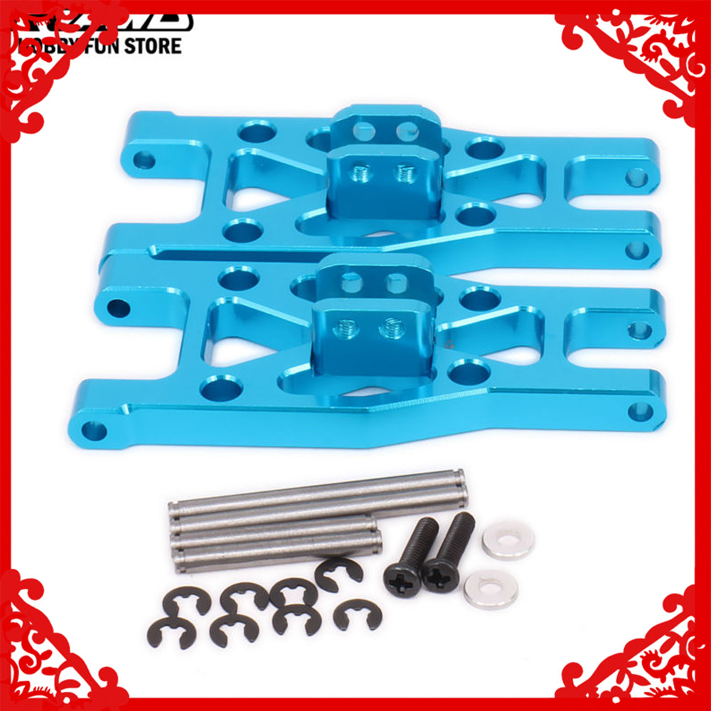 RCAWD Front Lower Suspension Arm A Arm For RC Hobby Car 1 12 Wltoys L959 L969