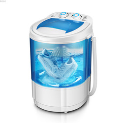 Thuis Slimme Draagbare Wasmachine Schoen Wasmachine Luie Mensen Borstel Schoenen Wassen Schoenen Wassen God Schoen Wasmachine