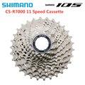 Shimano 105 R7000 11 Geschwindigkeit Rennrad HG Kassette Kettenrad Freilauf 12-25T 11-28T 11 -30T 11-32T Update von 5800