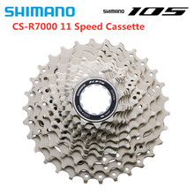 Shimano 105 R7000 11 Speed Racefiets Hg Cassette Tandwiel Vrijloop 12-25T 11-28T 11-30T 11-32T Update 5800(China)
