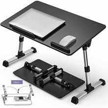 Laptop Stand Holder For Bed Notebook IMac MacBook Lenovo Dell Notebook Desk Foldable Laptop Holder