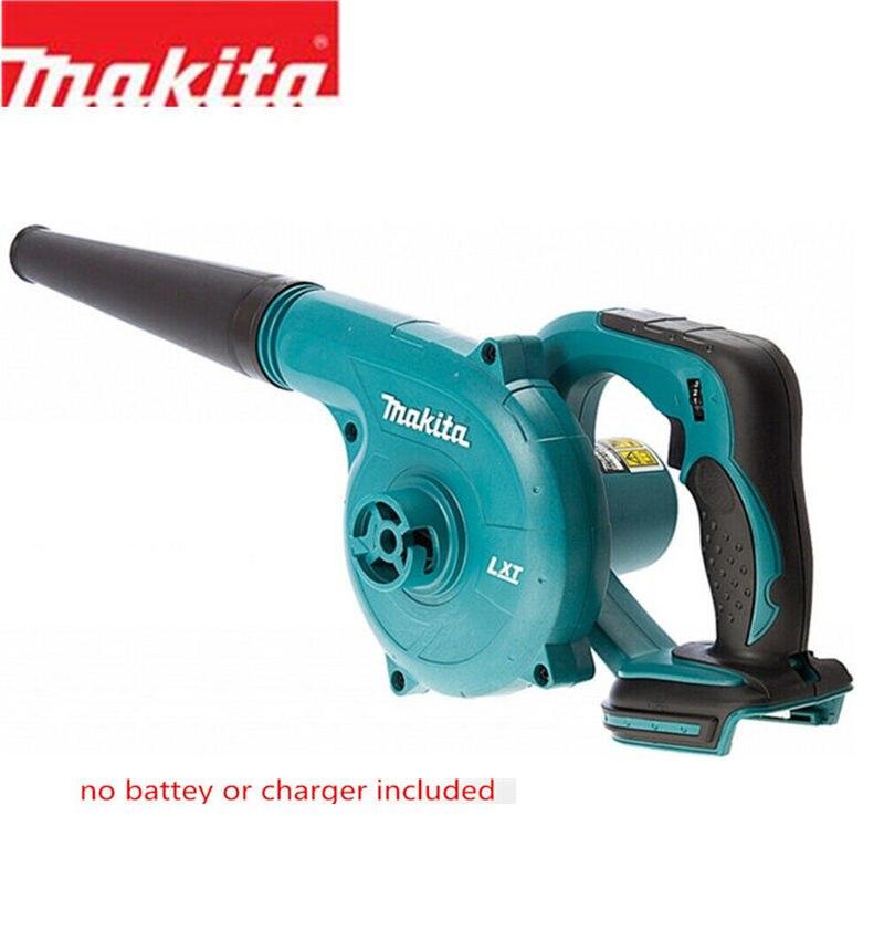 Makita Cordless Blower DUB182 DUB182Z 18V