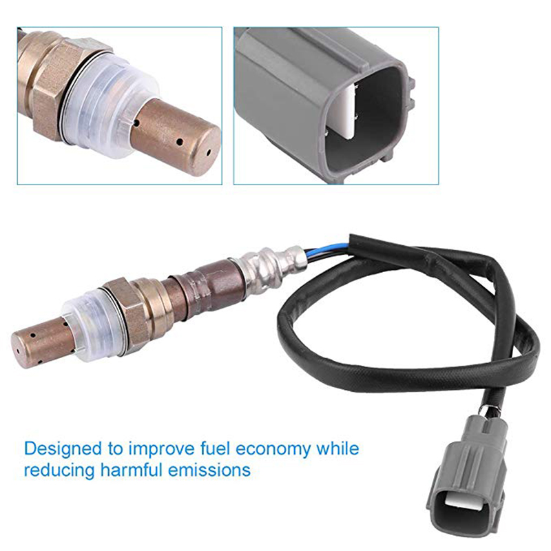 Denso O2 Oxygen Air Fuel Ratio Sensor 234-9009 for Toyota Lexus 89467-48011