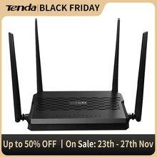 Routeur WiFi sans fil Tenda D305 ADSL2 + Modem 300Mbps flambant neuf routeur Modem Adsl 2 + rapide et Stable, CPE haut débit/gestion à distance