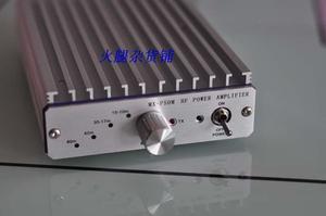 45W MX-P50M HF wzmacniacz mocy dla FT-817 ICOM IC-703 Elecraft KX3 QRP FT-818