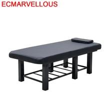 Mueble Para Cama Table Silla Masajeadora Cadeira De Massagem Beauty Camilla Masaje Plegable Салон Складной стул массаж кровать