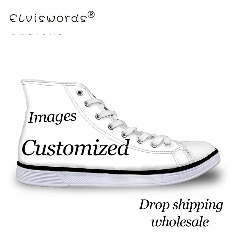 Afro Black Girls Designer High Top Canvas Vulcanize Sneakers Cool Flats Walking Shoe Ladies кроссовки женские in Women 39 s Vulcanize Shoes from Shoes