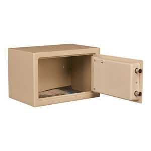 Image 4 - Digital Password Mini Safety Box Drop Cash Safe Box Jewelry Home Office Wall Type Security Alarm Box Anti theft Safe Box