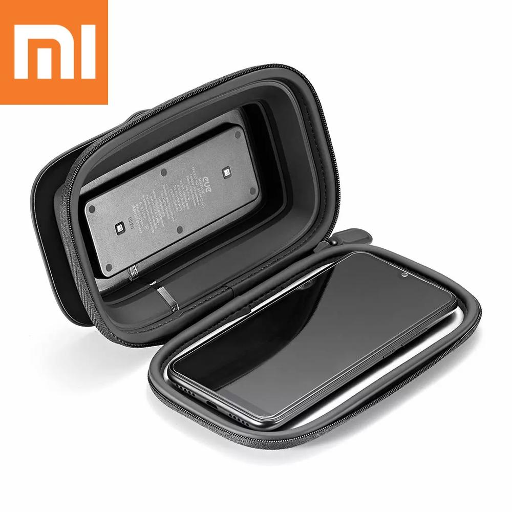 Xiaomi EUE Ultraviolet sterilization package for mobile phones/small item UV Germicidal Portable Sterilization Bag Disinfection
