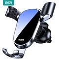 ESR гравитационный Автомобильный держатель для телефона на магните для iPhone Redmi Samsung Huawei Универсальный гравитационный автомобильный держател...
