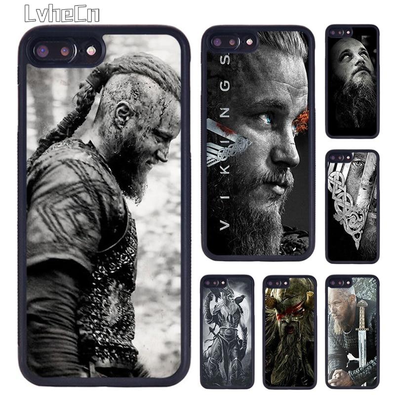 coque iphone 12 travis fimmel vikings