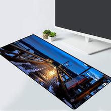Игровой коврик для мыши xgz подставка компьютера ноутбука офиса