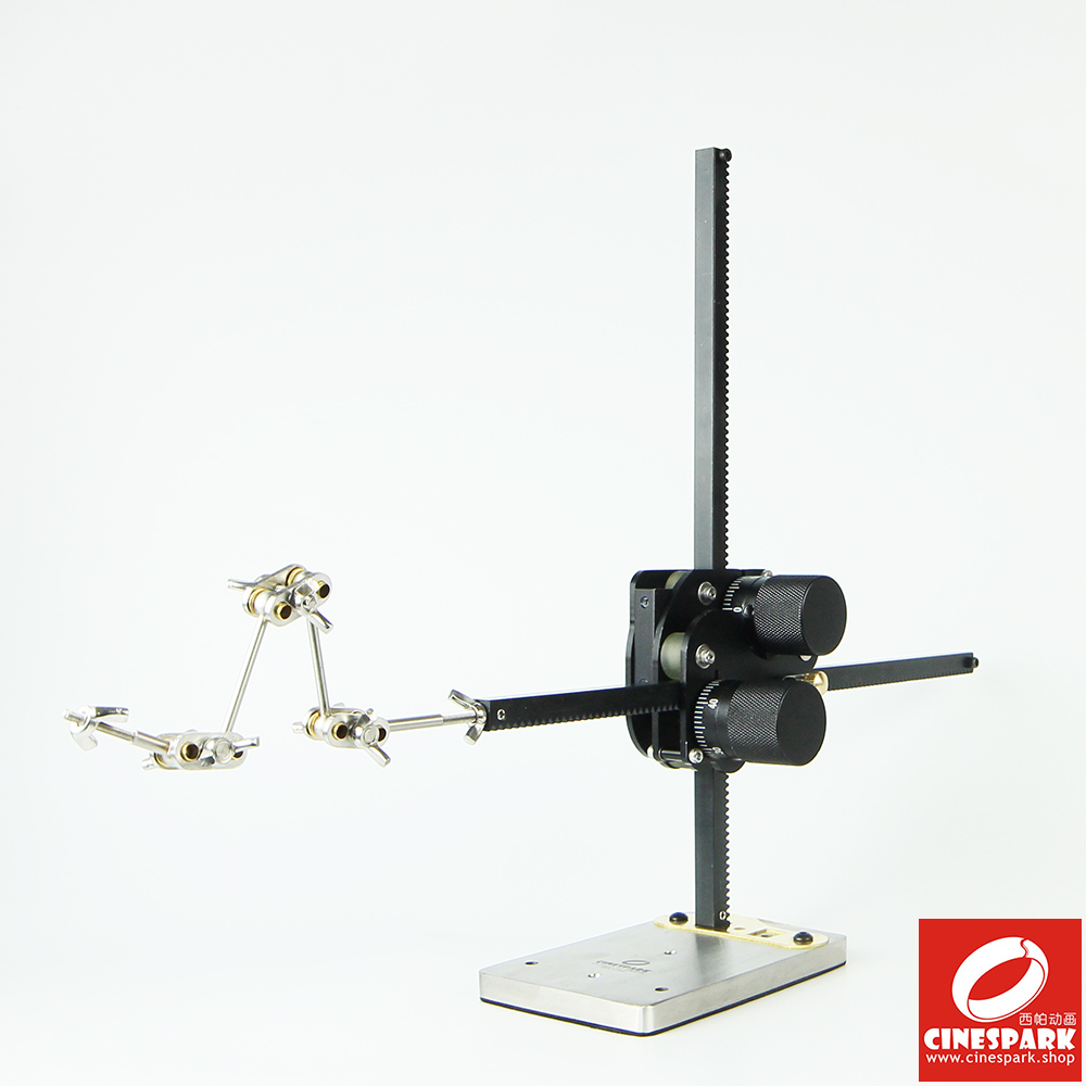 Upgraded Ptr 300 Vertical And Horizontal Linear Winder Rig System For Stop Motion Animation Video Photo Studio Accessories Aliexpress