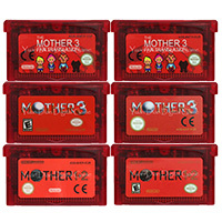 32 Bit Video Game Cartridge Console Card Mother Series US/EU Version For Nintendo GBA