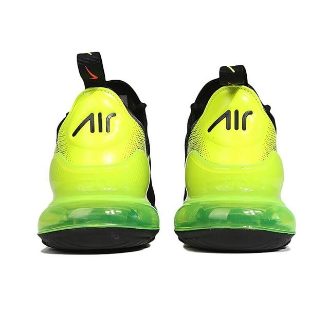 Original New Arrival NIKE AIR MAX 270 Men's Running Shoes Sneakers Men's Fashion