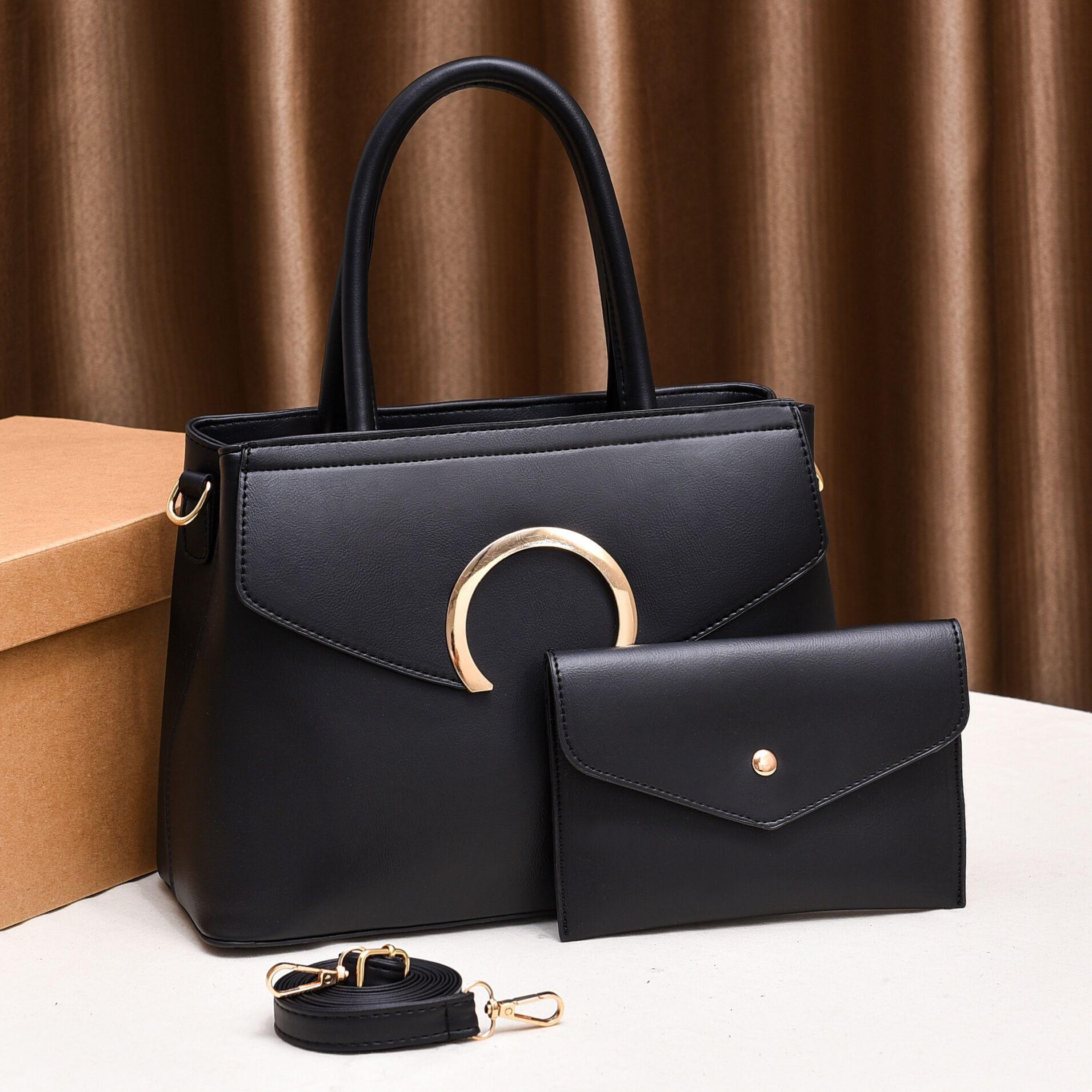 Pu Cheap Brand Women's Bags Designer Flap Fashion Handbag Casual Famous Women...