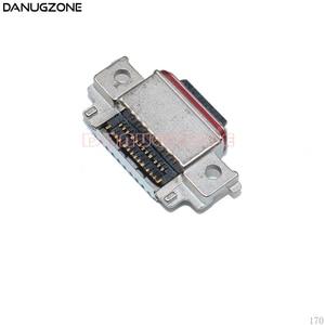 Image 3 - 10 ชิ้น/ล็อตสำหรับSamsung Galaxy A530 A730 / A8 2018 A830 / A8 PLUS A8 + A6 A6 + USBชาร์จพอร์ตConnectorแท่นชาร์จซ็อกเก็ตแจ็ค