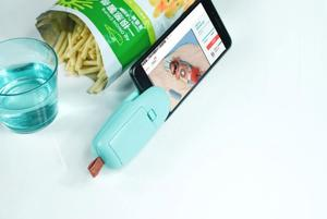Image 3 - Xiaomi Di Động Đa Chức Năng Làm Nóng Máy Hàn Mini Nhỏ Gọn Tay Báo Chí Thực Phẩm Đóng Gói Túi Kín Máy