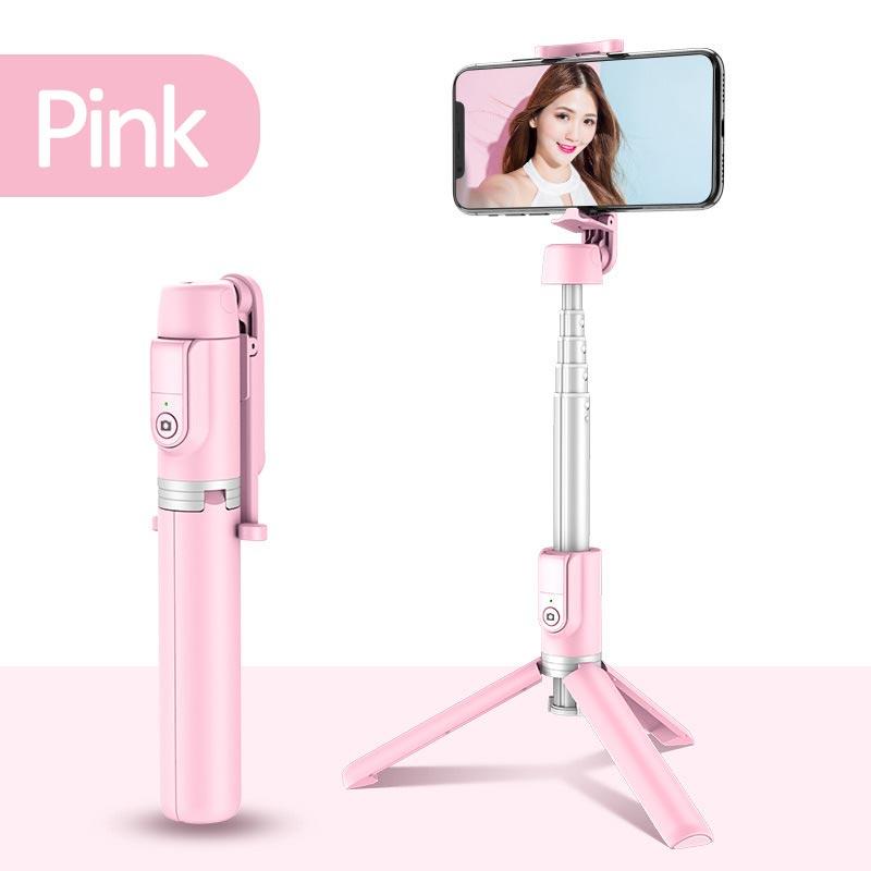 ╙Ultimate SaleTripod Selfie-Stick Foldable Bluetooth Universal Huawei Handheld Xiaomi iPhone Mini SamsungÂ