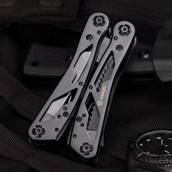 Ganzo G202B Multi Tool Folding Knife Multi-functional Plier EDC Gear outdoor Camping Survival Knife Fishing Plier Tools 5