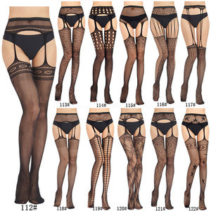 Variety Style Adult Products Sex Toys for Women Fishnet Elastic Stockings Sexy Lingerie bdsm Sex bondage Erotic Toys for sex