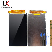 LCD Display Voor Micromax Canvas Magnus HD Q421 LCD Display Screen Digitizer Complete Montage