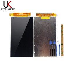 Pantalla LCD para Micromax lienzo Mags HD Q421 LCD pantalla digitalizador montaje completo