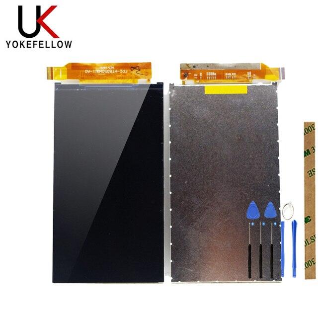Écran LCD pour Micromax toile Magnus HD Q421 écran LCD numériseur écran assemblage complet