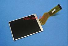 Nowy ekran wyświetlacza LCD z podświetleniem naprawa części do aparatu cyfrowego Panasonic DMC-ZS3 TZ65 TZ7