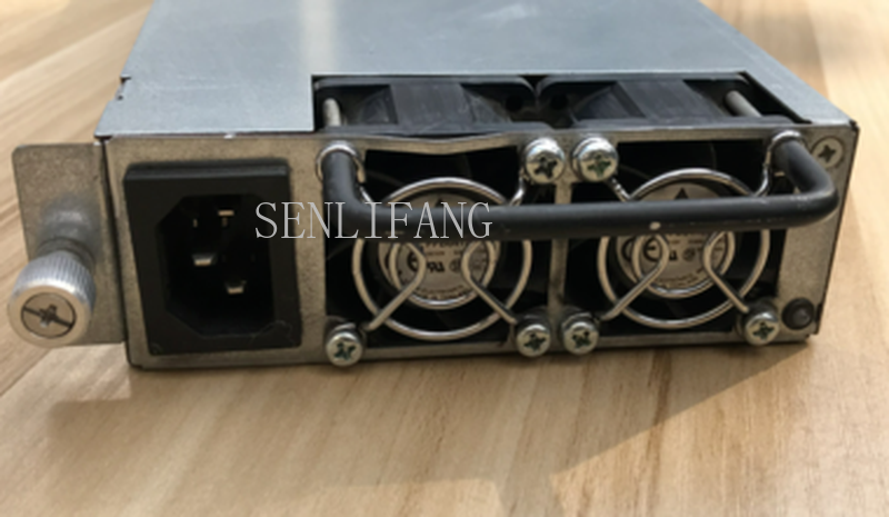 Power Supply For E6000 D1U-H-1600-12-HC2C 600W Fully Tested  One Year Warranty