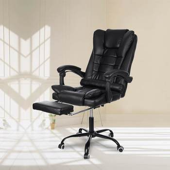 Computer Chair Office Home Swivel Massage Chair Lifting Adjustable Desk Chair WCG Gaming Chair Armchair Lying Recliner Chair 4