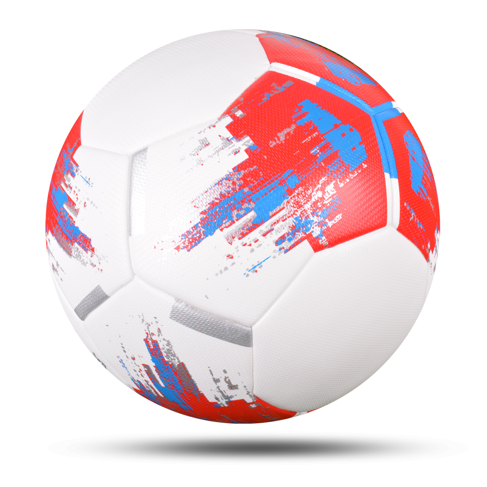 Image 5 - High Quality Soccer Ball 2019 Official Size 5 Football Ball PU Slip resistant Seamless Match Training  Football Equipment futbolfootball equipmenttraining soccer ballsize 5 football ball -