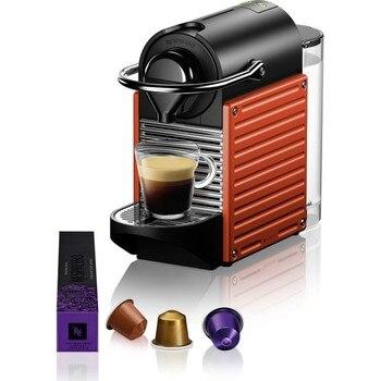 Nespresso C61 Pixie Coffee Machine 1