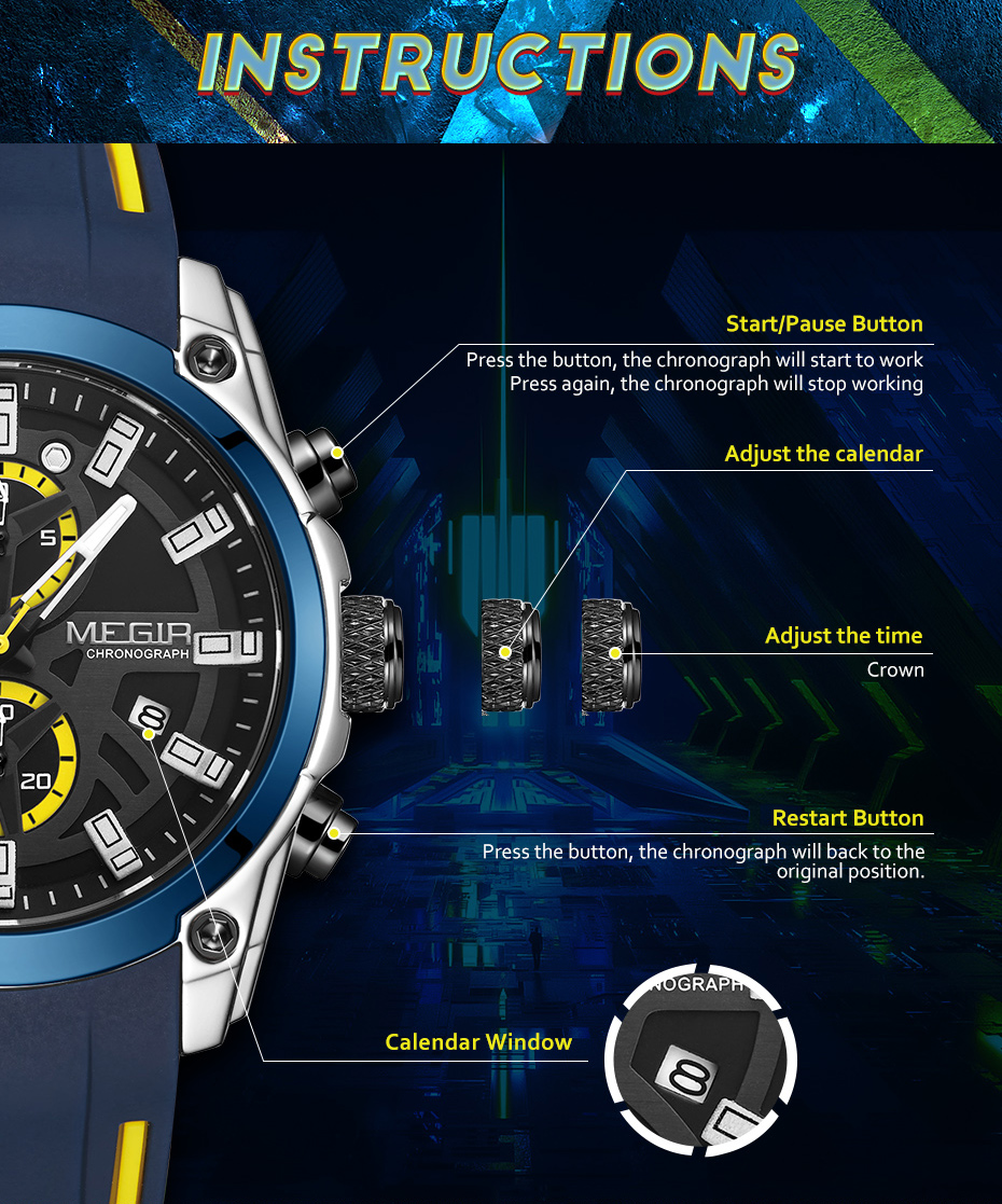 Watches for Men (4)