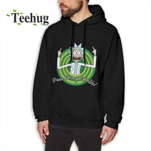 Rick And Morty Peace Among Worlds Folks Long Sleeve Mens Quality Soft Homme Tee Shirt Cotton Pickle rick Hoodies