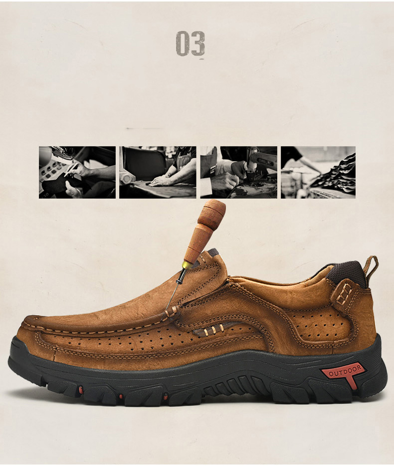 H05eb40e0a0824e8fb4bb490f65c282e2S Men Casual Shoes Sneakers 2019 New High Quality Vintage 100% Genuine Leather Shoes Men Cow Leather Flats Leather Shoes Men