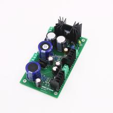 Hifi Regulator Power Supply board DC280V+DC280V+DC12.6V Filament PSU PCB / kit fr GG Tube Preamp