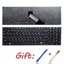 Русской клавиатуры для ноутбука ACER Aspire Nautilus V3 V3-571 V3-571g V3-572 V3-572G V3-551 V3-771G 5755 5755g V5WE2 CM-5 ру устройство замено ноутбука клавиатура