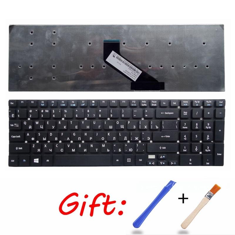 Russo para acer para aspire v3 V3-571 V3-571g V3-572 V3-572G V3-551 V3-771G 5755 5755g v5we2 CM-5 ru substituição teclado do portátil