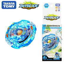 Original TAKARA TOMY Children Gifts Gyro Beyblade Burst Toy Spinning Top Metal Fusion God Series B-69