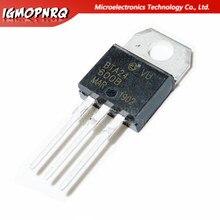 10 pçs frete grátis BTA24-600B BTA24-600 triacs bta24 25 amp 600 volt para-220 novo original