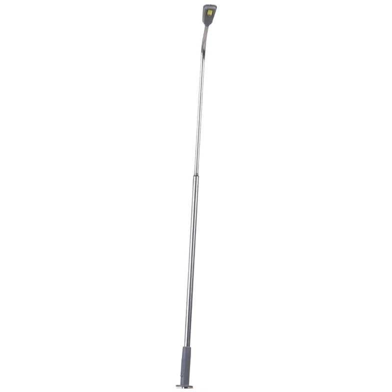 10 sztuk Model lampy uliczne LED oświetlenie pojedyncze głowy data data powrotu (układ krajobraz 1: 100