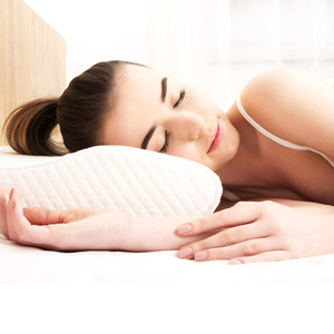 Image 5 - Dropshipping Contour Memory Foam Pillow Orthopedic Sleeping Pillows Ergonomic Cervical Pillow for Neck Pain Side Sleepers