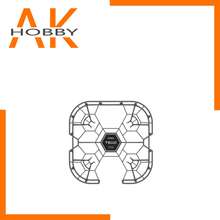 Fully Enclosed Protective Cage Protector Propeller Guard for Original DJI Tello Drone